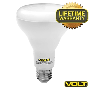 BR30 LED Light Bulb 85 watt Replacement by VOLT®