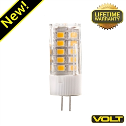 Large G4 LED (20w Equivalent) BI-PIN