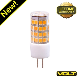 Large G4 LED (35w Equivalent) BI-PIN