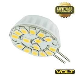 Directional G4 LED (15w Equivalent) Bi-Pin