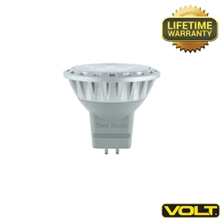 MR11 LED 20 W Replacement Light Bulb