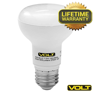 R20 LED Light Bulb R20 50 Watt Replacement by VOLT®