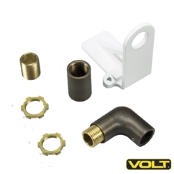 VOLT<sup>&reg;</sup> Introduces New Gutter Mount for Fixture Attachment