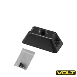 VOLT® Lanai Mount (Aluminum, Black Finish)
