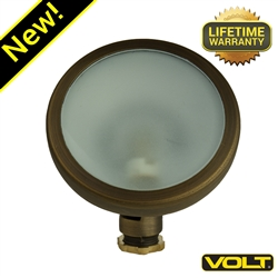 VOLT® Round Wall Wash | Low Voltage Landscape Lighting