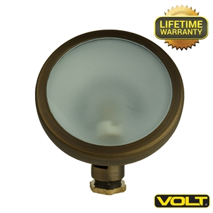 VOLT Launches Round Wall Wash Light