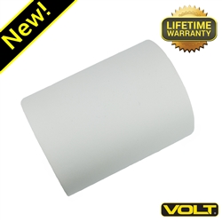VOLT® Up/Down Deck Light - Titanium White | Low Voltage Landscape Lighting
