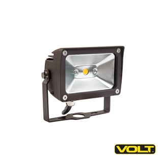 12V 7W LED Floodlight w/ Yoke Mount
