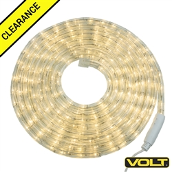 LED Rope Light (16 feet) | Low Voltage Landscape Lighting