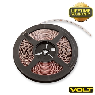 LED Strip Lights Reel | Dry White 16ft