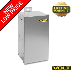 Low Voltage Multi tap Transformers