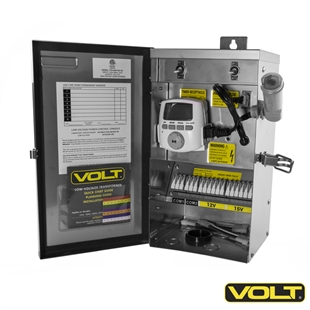 VOLT<sup>&reg;</sup> Announces Innovative Transformer Design - Clamp-Connect Series