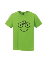 Green Kids Short Sleeve T-Shirt