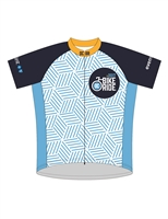 2017 Men's Cycling Jersey