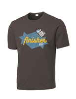 2017 Finisher Performance T-Shirt