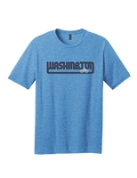 Washington Road Short Sleeve T-Shirt