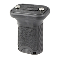 BCMGUNFIGHTER Vertical Grip SHORT - Keymod - Black
