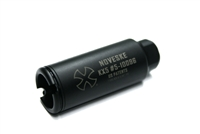 NOVESKE KX5 FLASH SUPPRESSOR 1/2 X 28 5.56