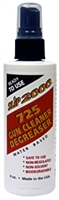 Slip 2000 725 Gun Cleaner / Degreaser 4oz. Pump Spray