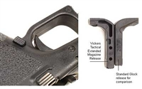 Tango Down Vickers Tactical  EXT. GLOCK MAG RELEASE