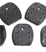 TangoDown Vickers Tactical Glock Magazine Baseplates 45/10  (5 Pack)