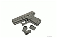 Tango Down Vickers Tactical MAG Floor Plates Glock 42 (2 pack)