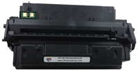 HP 10A (Q2610A) Black Toner Cartridge Remanufactured