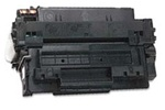 HP 11A (Q6511A) Black Toner Cartridge Remanufactured