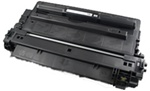 HP 16A (Q7516A) Black Toner Cartridge Remanufactured