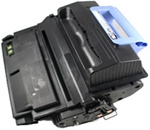 HP 45A (Q5945A) Black Toner Cartridge Remanufactured