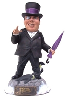 The Penguin Dynamic Bobble Head