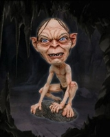 Lord of the Rings – Head Knocker – Gollum