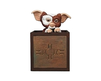 Gremlins Gizmo in box pull back figure neca 30664