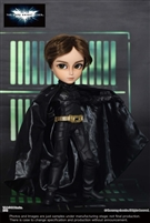 BATMAN - BATMAN DKR JAPAN VERSION DOLL -PULLIP 4560373822310 Tayang Dark Knight Rises