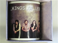 Kings of Leon Mug