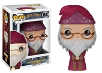 Funko Harry Potter - Albus Dumbledore Pop! Vinyl Figure 5863