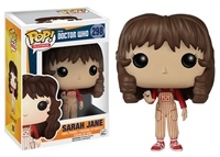 Funko Doctor Who Sarah Jane Smith Pop! Vinyl 6211