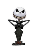 The Nightmare Before Christmas- Jack Head Knocker
