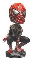 Spider-Man- Spider-Man 2 Head Knocker