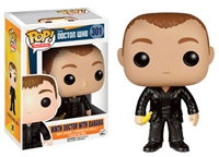 Funko Doctor Who 11th Doctor with Banana Pop! Vinyl 6725
