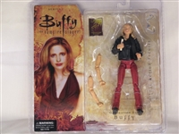 Buffy the Vampire Slayer- Graduation Day Buffy