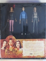 Buffy the Vampire Slayer- Summers Family Album