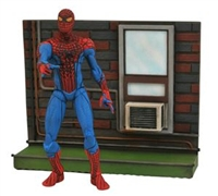 Marvel Select Amazing Spider-Man Movie Action Figure