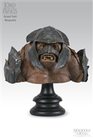 Lord of the Rings- Grond Troll Design Maquette