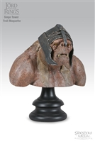 Lord of the Rings- Siege Tower Troll Design Maquette