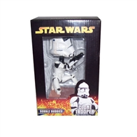 Star Wars- Clone Trooper Bobble Buddy
