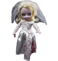 Living Dead Dolls- Child's Play- Bloody Tiffany Exclusive