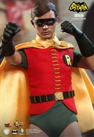 Robin 1966 Batman Sixth Scale Figure MMS219 Hot Toys
