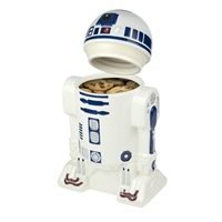Doctor Who- R2-D2 Cookie Jar
