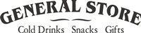 General Store Cold Drinks Snacks Gifts Stencil 3 Sizes
